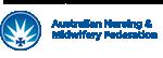 Australian Nursing & Midwifery Federation logo