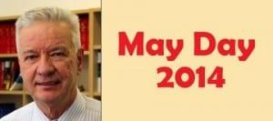 May Day 2014