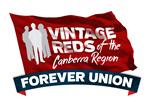 Vintage Reds logo