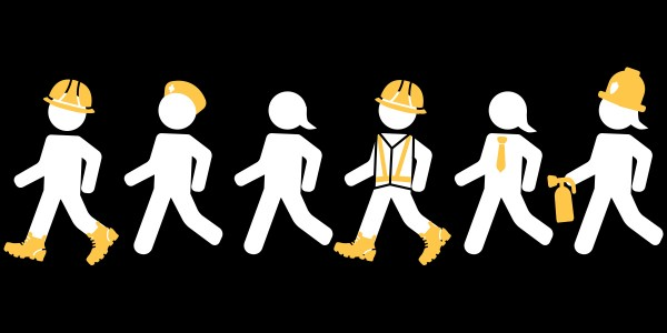 UnionsACT Keep the spotlight on workplace safety with inaugural Work Safety Awareness Walk