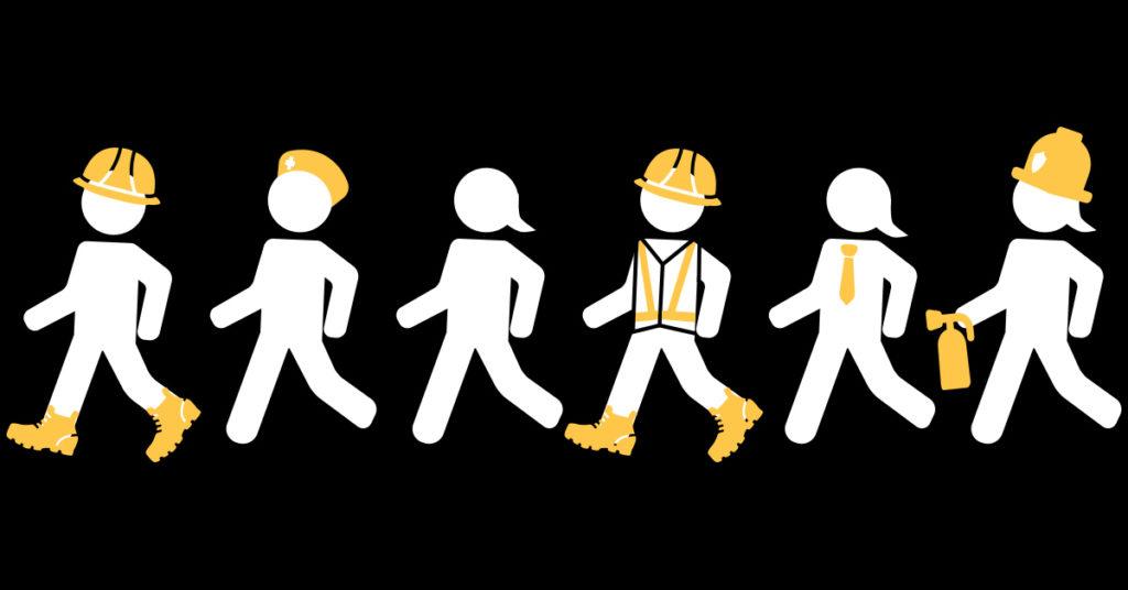 Workplace Safety Walk 2016