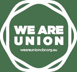 We Are Union logo