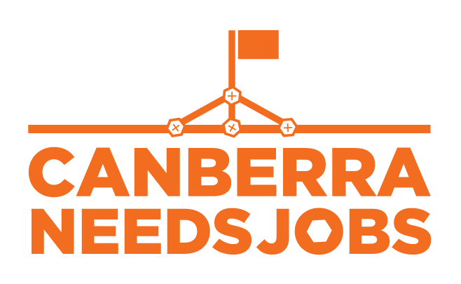 Canberra Needs Jobs