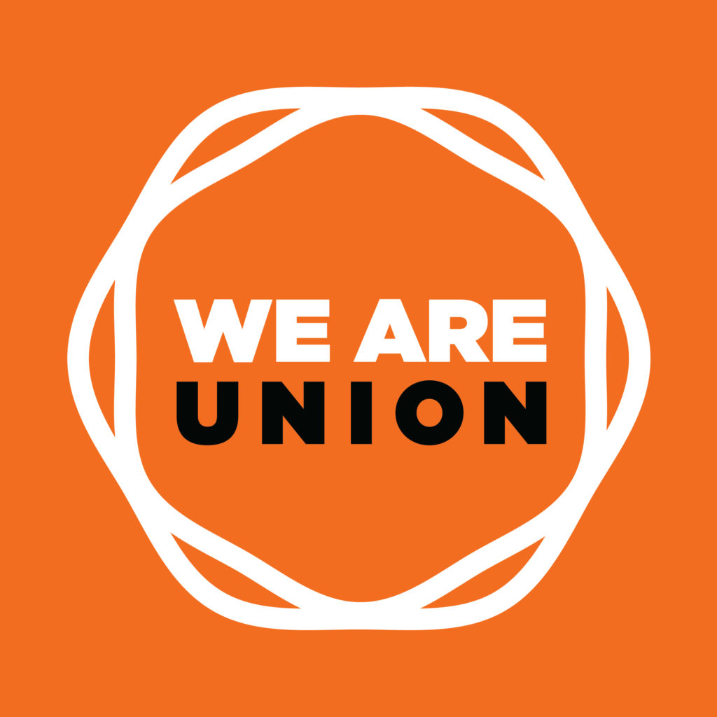 We Are Union Canberra