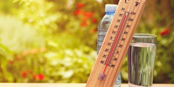 Extreme hot weather calls for stronger working-in-heat protections