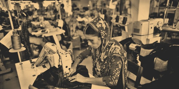 Australian Support for Jailed Bangladesh Garment Unionists
